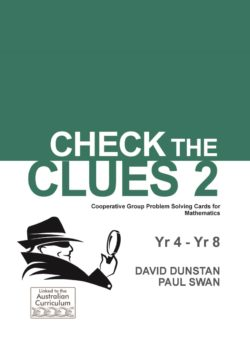 Check the Clues 2: Yrs 4-8 (eBook)