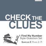 Check the Clues Sampler 2 ⭐