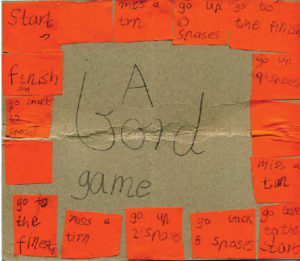 Read more about the article Article: Are You Game?