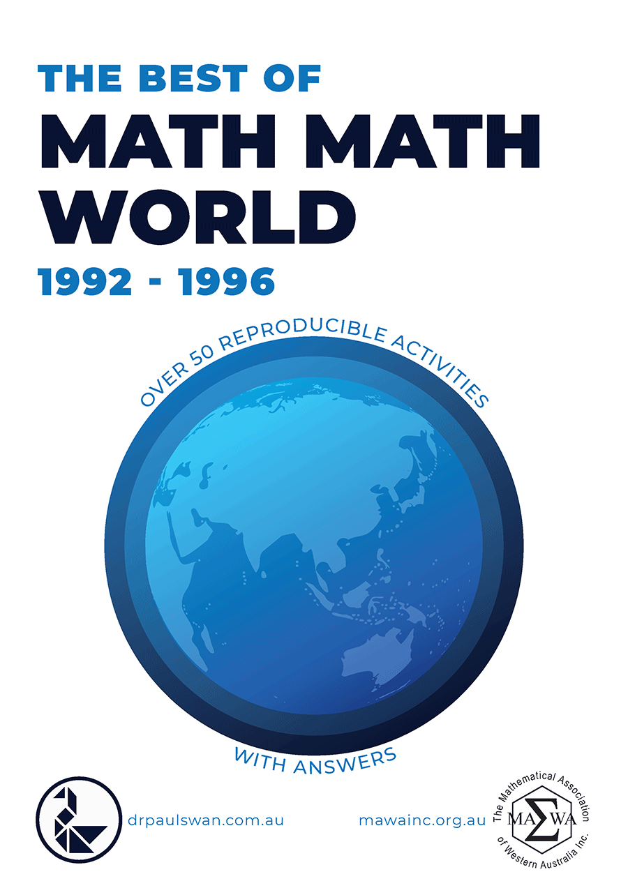 Dr Paul Swan Maths | Teaching Resources and Materials