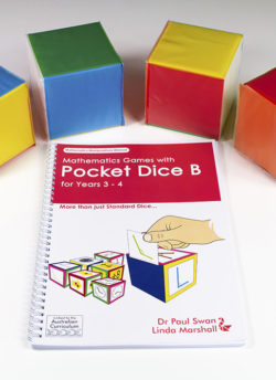 Pocket Dice Stations Set