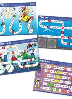 Mixed Maths Games – Pack C
