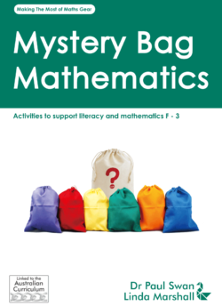 Mystery Bag Mathematics