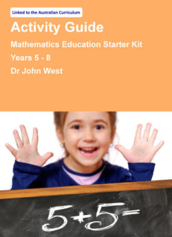 Mathematics Education Starter Kit (eBook)