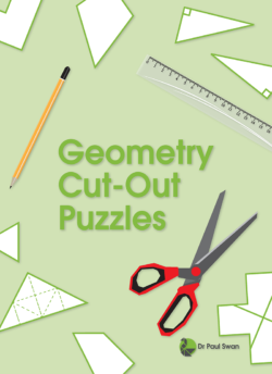 Geometry Cut-Out Puzzles (Download)