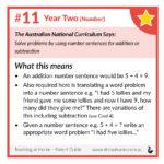 Curriculum Guide Number 11