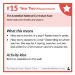 Curriculum Guide Number 15