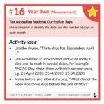 Curriculum Guide Number 16