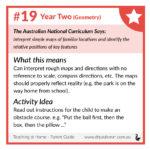 Curriculum Guide Number 19