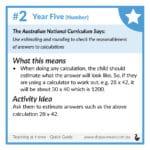 Curriculum Guide Number 2
