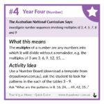 Curriculum Guide Number 4