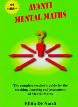 Avanti Mental Maths (eBook)