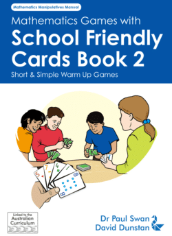 School Friendly Cards Book 2