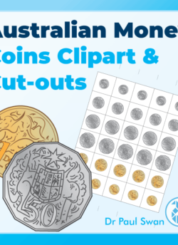 Australian Coins Clipart and Cut-outs (Download)