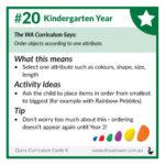 Curriculum Guide Number 20