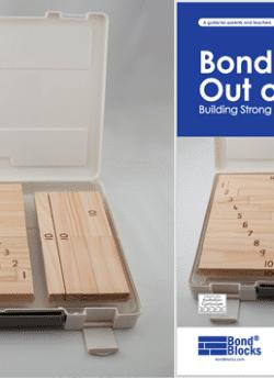 Bond Blocks Basics Set (Blocks & Book)