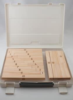 Bond Blocks Wooden Blocks Pack
