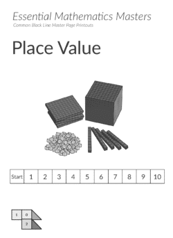 Essential Mathematics Master Pages – Place Value Printables (Download)