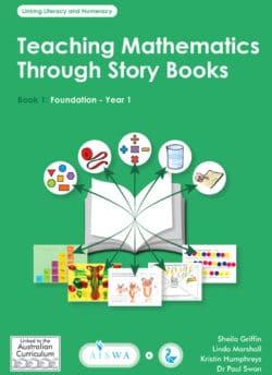 Teaching Mathematics Through Story Books 1 F-1