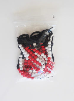 Bead String 1-20 (10 pack)