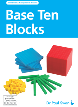 Base Ten Blocks