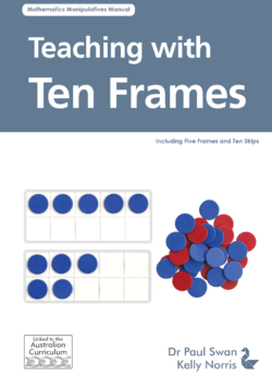 Teaching with Ten Frames