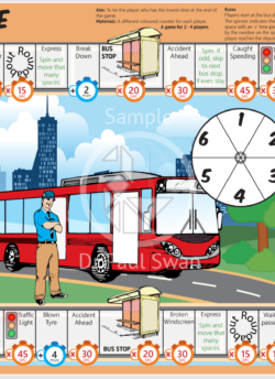Bus Route (Download)