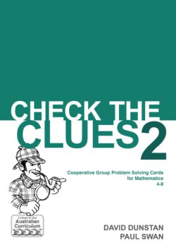 Check the Clues 2: Middle / Upper
