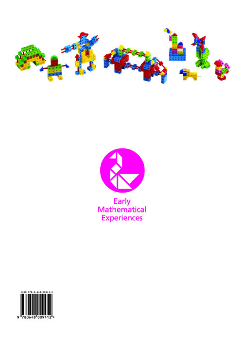 Early Mathematical Experiences Cover_Pag
