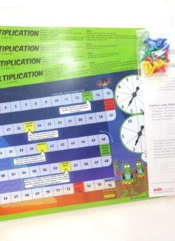 Martian Multiplication (4 Pack) – EDUGames