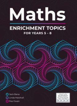 Maths Enrichment Topics for Years 5 – 8