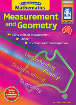 Foundation Measurement and Geometry (A.C. Maths)