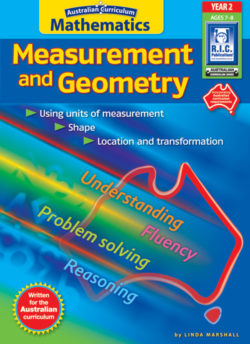 Year 2 Measurement and Geometry (A.C. Maths)