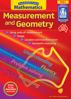 Year 3 Measurement and Geometry (A.C. Maths)