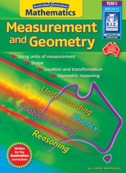 Year 5 Measurement and Geometry (A.C. Maths)