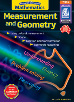 Year 6 Measurement and Geometry (A.C. Maths)