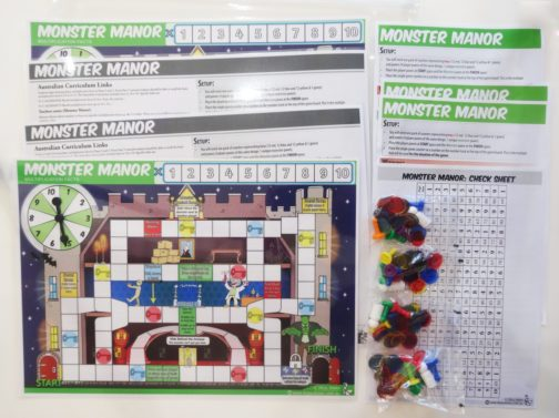 Monster Manor Set (2).JPG