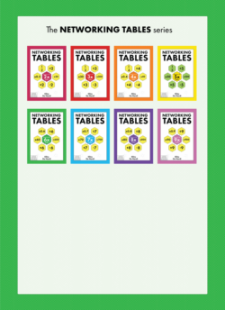 Networking Tables – 6x Tables (eBook)