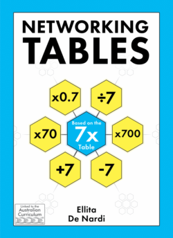 Networking Tables – 7x Tables (eBook)