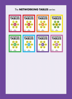 Networking Tables – 8x Tables (eBook)
