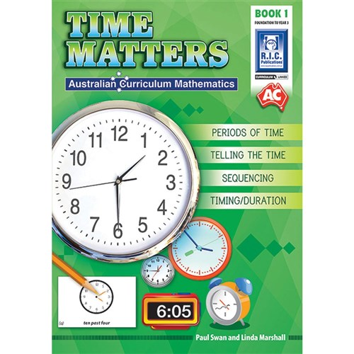 Time Matters Book 1.jpg