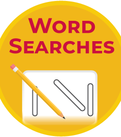 My Word Book: Word Searches – NAPLAN 5 (Download)