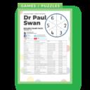 Dr Paul Swan Free Board Game Pack Years 1-2