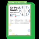Dr Paul Swan Free Board Game Pack Years 3-4