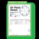 Dr Paul Swan Free Board Game Pack Years 5+
