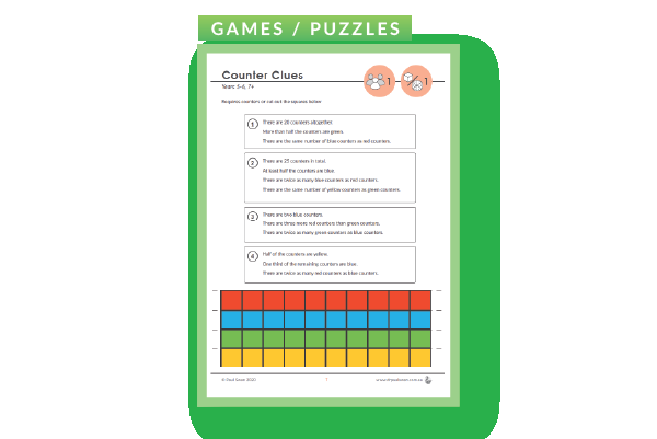 Dr Paul Swan Mini Activity Pack Years Secondary